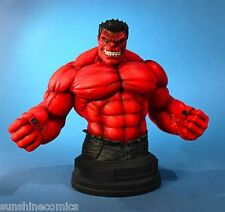Red Hulk PX Mini Bust 153/600 Gentle Giant Marvel Avengers NEW SEALED