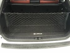 Envelope Style Trunk Cargo Net for Lexus Rx300 Rx330 Rx350 Rx400h Rx450h NEW