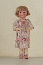 Bleuette   301  Ref : D   29 cm    Poupée Ancienne   Reproduction  Antique  Doll
