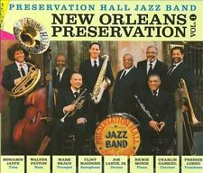 New Orleans Preservation, Vol. 1 Preservation Hall Jazz Band...