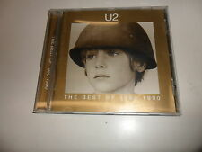 CD u2 – the Best of 1980-1990