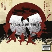 Wu-Tang - Chamber Music [New CD] Asia - Import