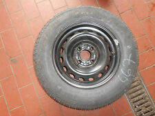 Spare wheel Renault Megane I CONTINENTAL CONTACT 175/70R13 82T 5,50Bx13CH ET36