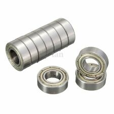 10Pcs 688ZZ Roulements à Billes Bearings Hautes Performances en AcierHaut Gamme