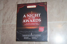 OSCAR Awards After-Dinner Games OSCARS PARTY INVITATIONS GOLDEN ENVELOPES