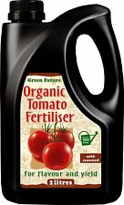 2 litros-Verde futuro tomate Orgánico Fertilizante-Nutrientes/alimentación