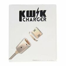 KWIK CHARGER MAGNETIC USB CABLE FOR ANDROID