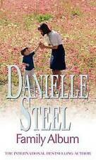 Family Album by Danielle Steel, Book, New (Paperback)