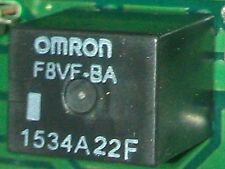 NEW - Ford Fuel Pump relay R303 - 12V Replaces Omron Relay F8VF-BA