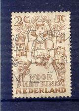 Niederlande_1949 Mi.Nr. 546 Kinderwohlfahrt Voor het Kind