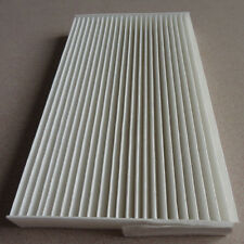 1 PC NANOFLO FIBROUS AC CABIN AIR FILTER ONLY FIT FOR NISSAN WHITE HIGH QUALITY