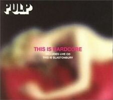 Pulp - This Is Hardcore + This Is Glastonbury (Limited Edition 2xCD)