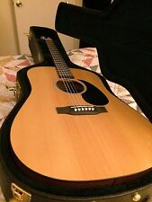 Martin DRS2 Road Series Acoustic/Electric Guitar