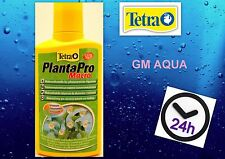 TETRA PLANTAPRO MACRO 250 ML FERTILIZER FOR  AQUATIC PLANTS