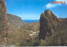 POSTAL ISLA LA GOMERA CANARIAS VALLE HERMIGÜA LOS ROQUES   MAS EN TIENDA CDCP517