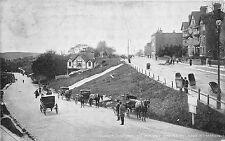B92404 tunbridge wells mount ephraim and common chariot uk