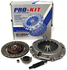 EXEDY GENUINE CLUTCH PRO-KIT SET 2004-2011 MAZDA RX-8 1.3L 13BMSP 6-SPEED