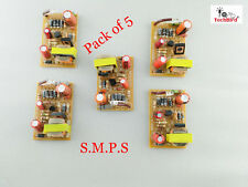 5pcs AC-DC 230v to 5v 0.8A 5volt SMPS Step Down Power Supply Buck Converter