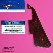 PLAQUE PICKGUARD Guitare style GIBSON LES PAUL TORTOISE 3 Ply Humbucker LP-505