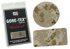 NEW GoreTex Repair Kit Patch Kit NWU Type II/AOR1 Authentic GORE-TEX AOR US Navy