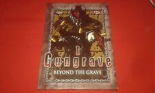 GUNGRAVE BEYOND THE GRAVE VOLUME I 1 COFFRET 3 DVD MANGA VF VOSTF