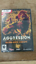Aggression: Reign Over Europe (PC DVD-ROM)