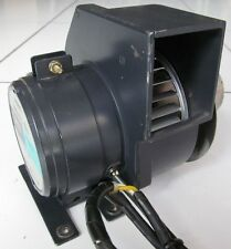AC Centrifugal Blowers/Fan, MB8Z-B3, Orix, Oriental Motor
