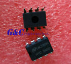 10PCS IC LM386N LM386 AMP AUDIO PWR  MONO 8DIP NEW GOOD QUALITY