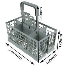 Universal Dishwasher Cutlery Silverware Basket For Whirlpool Maytag AMANS