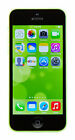 Apple iPhone 5c - 32 GB - GRÜN ; Smartphone ohne Simlock