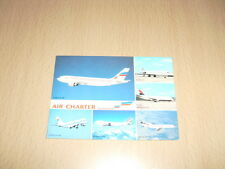 CP CARTE POSTALE Air Charter Air France Airbus A-300