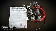 04-09 Mazda Rx8 Rx-8 BennettBuilt D585 LS Ignition System - Plug and play