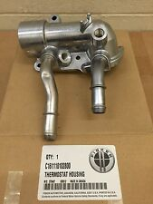Fisker Karma, OEM Thermostat Housing C161110102800, NEW