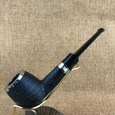 Ukraine OLEG Олег Morta Bog Oak Smoking Tobacco Pipe standard