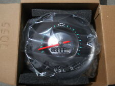 '57 Chevy B/A/210/150 Nomad Speedometer For Automatic Dash