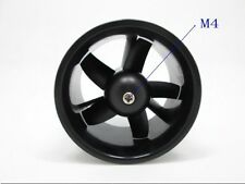 RC plane 64mm 5-blade Ducted fan engine Without Including Contain metal parts