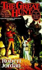 The Great Hunt (The Wheel of Time, Book 2) by Robert Jordan