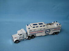 Matchbox Convoy Peterbilt Sky TV Satallite TV News Truck  175mm UB