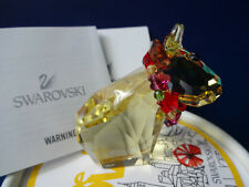 SWAROVSKI SUNSHINE MO,LOVLOTS  LIMITED EDITION BNIB RETIRED,ISSUED 2011 #1093651