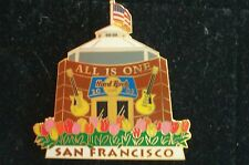 HRC hard rock cafe san Francisco tulip Festival 2003 le500 xl photos