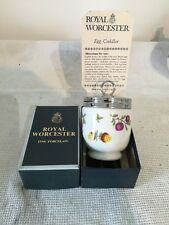"Royal Worcester ""Covent Garden"" King Size UOVO CUOCIUOVA"
