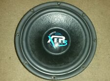 Orion XTR Series 3 Old School 10 inch Subwoofer