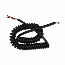 Spiral Cable for CB radio microphone (5 wires)