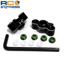 Hot Racing Traxxas 1/16 E Revo Summit Aluminum Steering Knuckles VXS21G01