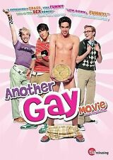 Another Gay Movie DVD widescreen Special Edit