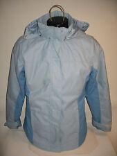 #3651 ATHLETECH SKI SNOWBOARD TOWN JACKET WOMEN'S LARGE GOOD USED