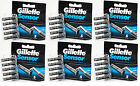 Gillette Sensor Cartridges - 6 x 5 Pack (30 Blades Total)