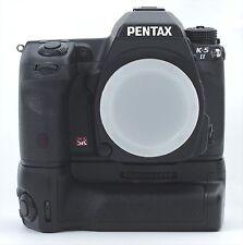 PENTAX Pentax K K-5 II 16.3 MP Digital SLR Camera