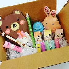 Cute Kawaii Stationery Selection, Gift, Back to School, Kids, College, Office