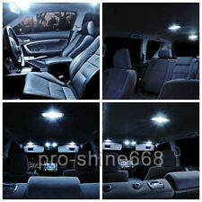 Premium 6000K White Interior LED Lights Package Bulb For 98-05 Lexus GS300 GS430